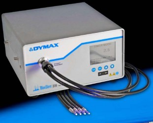 Máy sấy UV Dymax Bluewave Spot 200 Version 3.0