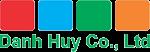 Logo cong ty Danh Huy