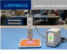 Máy sấy UV Dymax BlueWave MX-250 LED