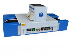 Máy sấy UV Dymax băng Tải UVC-5