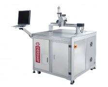 Máy nhỏ keo Robot xyz model: ES600SR