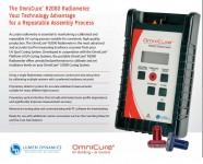 Thiết bị đo Omnicure R2000